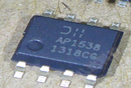 AP1538SG-13 ,SO8,DIODES new and original IC